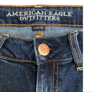 American Eagle Out fitters Stretch Jeans